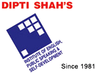 Welcome To Dipti Shah's Website